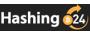 Hashing24 logo