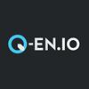 Q-EN logo