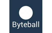 GBYTE logo