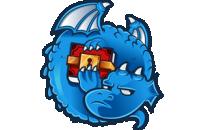 DRGN logo