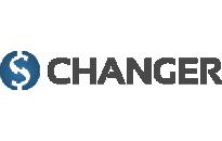 Changer.com logo
