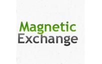 Magnetic Exchange logo