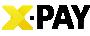 X-PAY logo