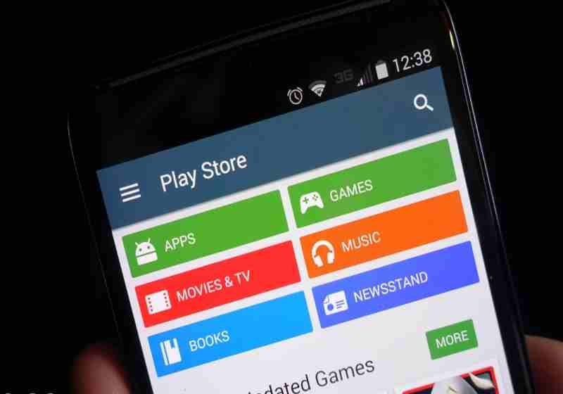 ESET report: Over 1,000 users download fake app from Google Play
