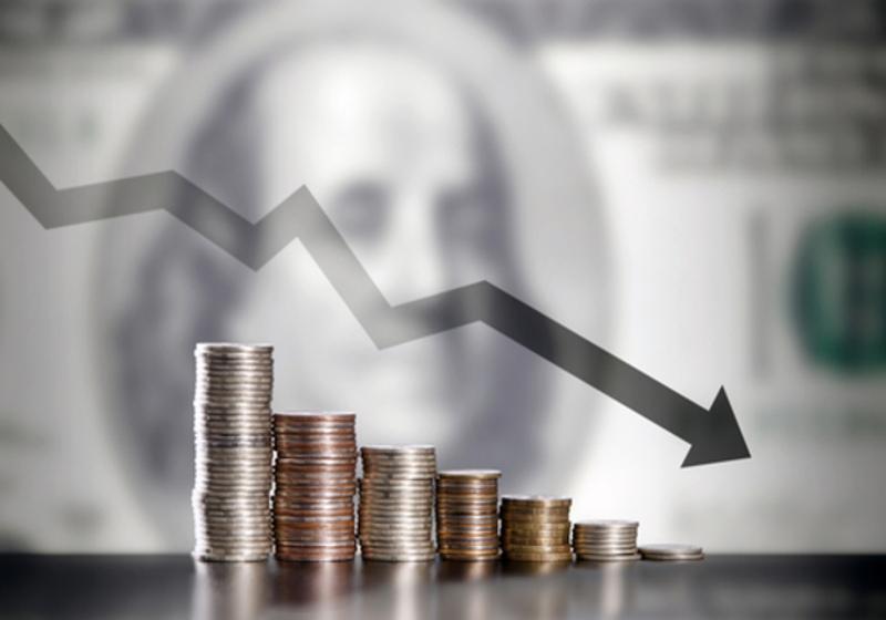 Znalezione obrazy dla zapytania USD DOWN