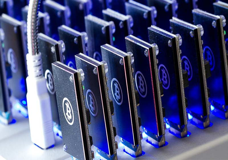 Bitmain said to apply AsicBoost for better mining performance