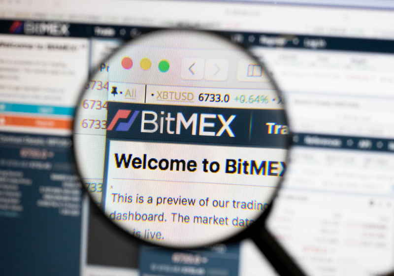BitMEX warns of increase in account hack attempts