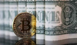 Bitcoin hikes, US dollar rebounds ahead of Federal Reserve meeting