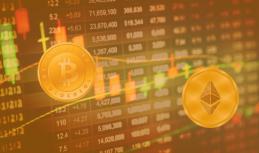 Crypto market in turmoil