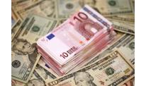 Dollar weaker, euro yet to respond to ECB bearish signals