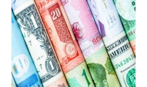 Emerging market currencies positive before Christmas holidays