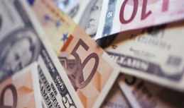 Euro affected from many sides
