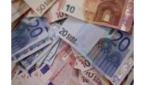 Euro-area economic figures fail to promote euro uptrend