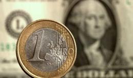Euro-area figures put pressure on euro