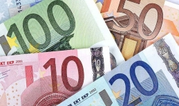 Euro eventually reacts against Italian issue