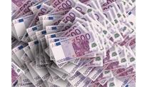 Euro shies away from slackening euro-area figures