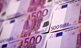 Euro puts up with current economic conditions