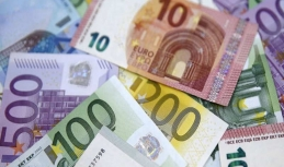 Euro shows recovery but its potential restrained