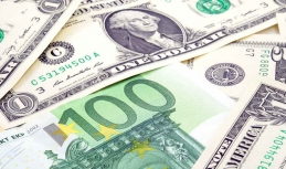 Euro shows restrained room for strengthening