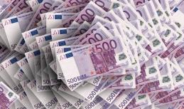 Euro still directed downwards
