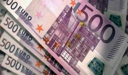 Euro yet to touch bottom
