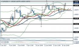 Fundamental Analysis   EURUSD / GBPUSD   17 of January