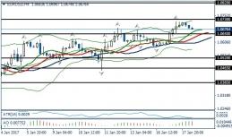 Fundamental Analysis   EURUSD / GBPUSD   18 of January