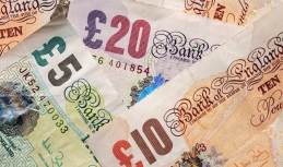 Further decline seems to be easy way out for sterling