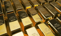 Gold prices up driven by global risks