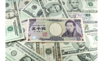 Japanese yen calms down, investors still fussy