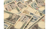 Japanese yen gains grounds in second half of week