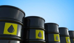 Oil price slackens but uptrend still possible