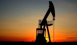 Oil prices seem to weaken on overall market environment