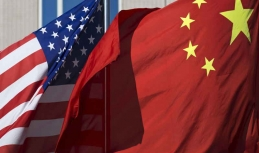 Some signs of possible US-China trade war ending