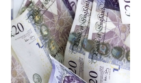 Sterling loses grounds further by week's end