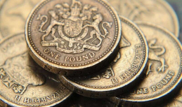 Sterling pauses, sentiments still generally bullish