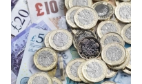 Sterling posts gains on Tuesday