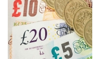 Sterling starts week with consolidation