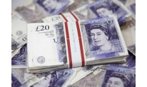 Sterling steps out previous range, touching 1.26