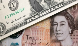 Sterling under restrained pressure, Brexit getting toxic