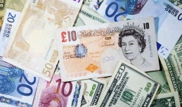 This week may bring challenges to European currencies