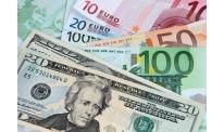 US dollar backs down on Thursday