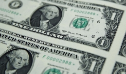US dollar – current main driver for European currencies