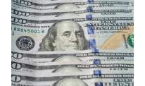 US dollar gain grounds further