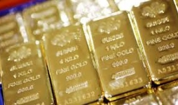 XAU/USD: Gold Slides 5% as Volatility Wanes – Will Support Hold?