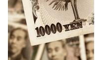 Yen decline slower on May 16