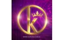 Korona Token logo