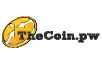 TheCoin logo