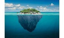 $50 million crypto island can appear in Pacific Ocean