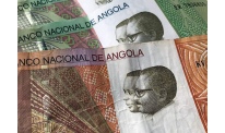 Angolan kwanza down at first trading after being out of its peg